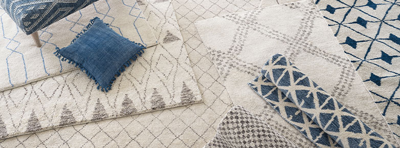 Moroccan-Inspired Rugs